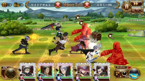 Os 10 Melhores Jogos Mobile De Anime 187 Refer 234 Ncia Nerd